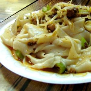 Xi'an Fine Foods Noodles
